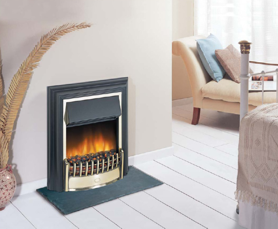 Dimplex Cheriton Electric Fire Knees Home And Electrical