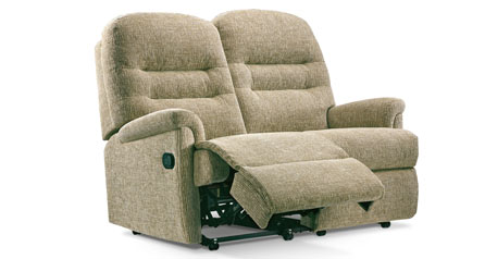 Keswick 2 Seater Recliner Sofa
