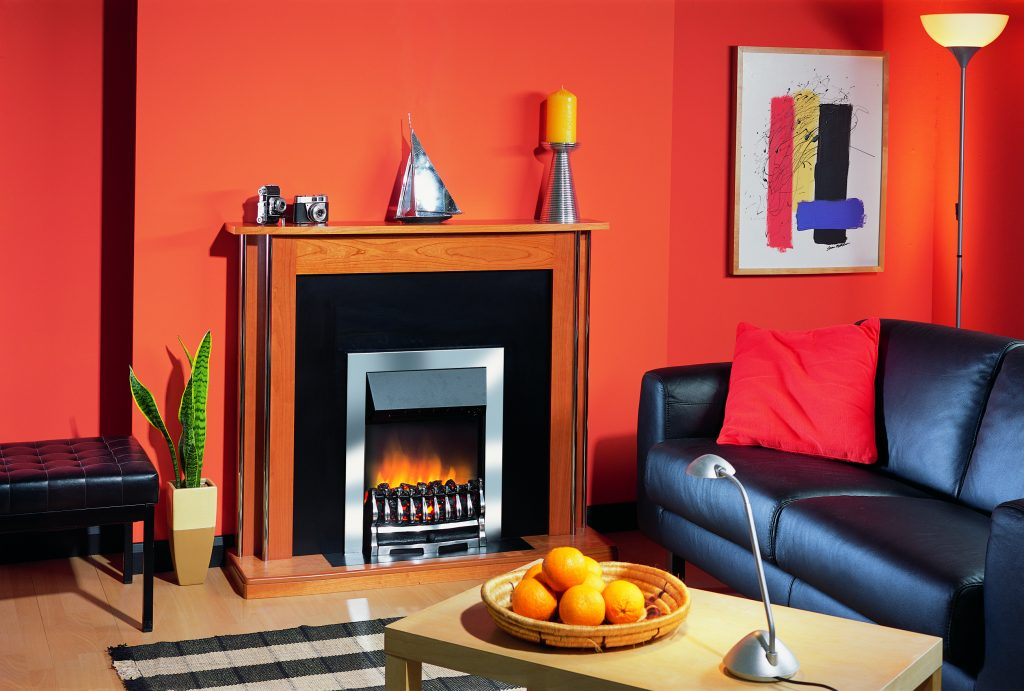 Dimplex Wynford Electric Fire Knees Home And Electrical