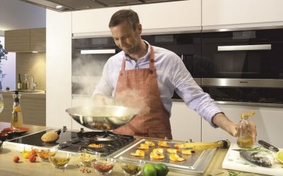 Discover Miele Appliances