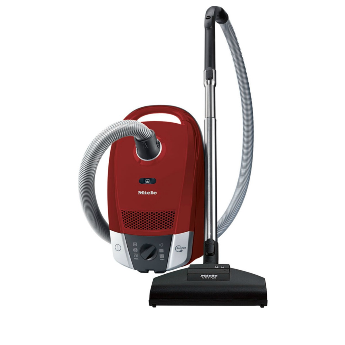 Miele compact c2 cat n dog powerline cylinder vacuum for Miele cat dog