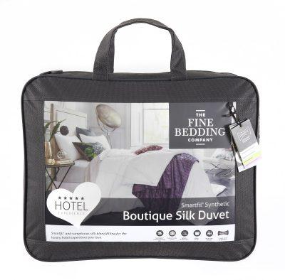 Boutique Silk Duvet