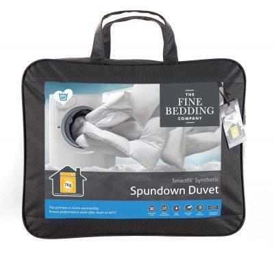 Spundown Duvet