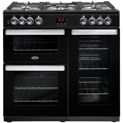 Belling cookcentre range oven_444444071