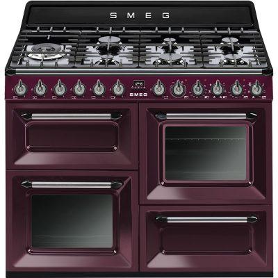 SMEG range oven_TR4110RW1