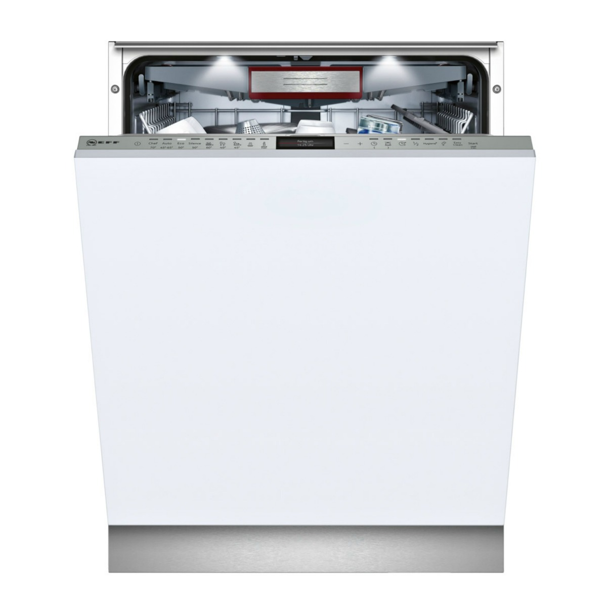 Neff Built In Full Size Dishwasher Knees Home And Electrical