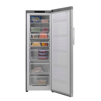 Hoover fridge_HVUN6172XH