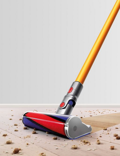 absolutely dyson why the v8 absolute is the ultimate cordless vacuum. Black Bedroom Furniture Sets. Home Design Ideas