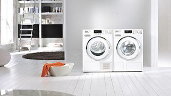 Laundry and Dishwashing