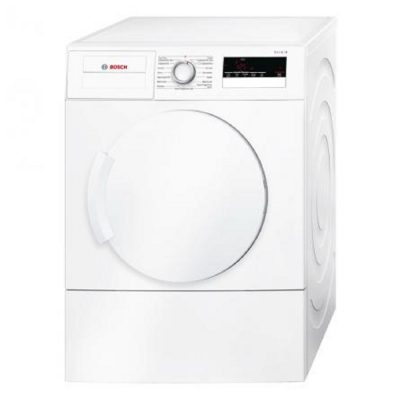 Bosch 7kg vented tumble dryer