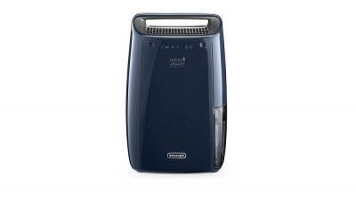 Delonghi_DEX16F_Dehumidifier_Stylish_Blue