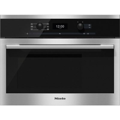 Miele-DG6300-Built-In-Steam-Oven