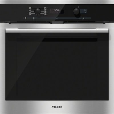 Miele-H6160-Built-In-Oven