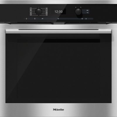 Miele-H6360-Built-In-Oven