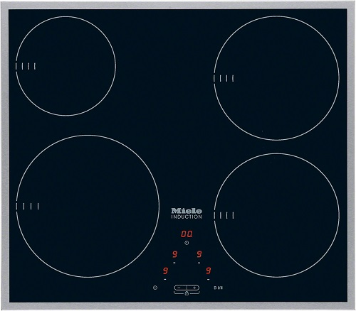 Miele-KM6115-Built-In-Induction-Hob