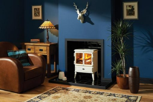 Auberry-Optimyst-Dimplex-Stove