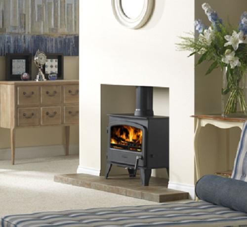 Dimplex Bellingham-8_multifuel_stove