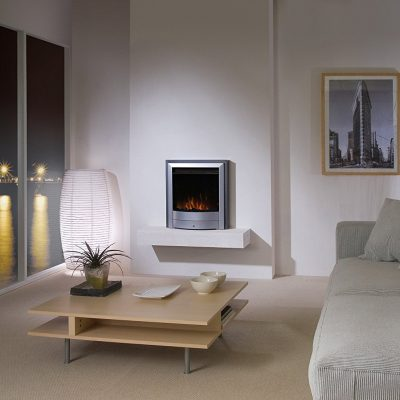 Dimplex-X!-Silver-Freestanding-Electric-fire
