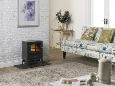 Electric Stove - Brayford - BFD20N - Dimplex