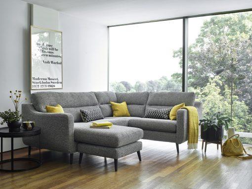 Logan-Corner-small-stool-Ealing-Charlcoal