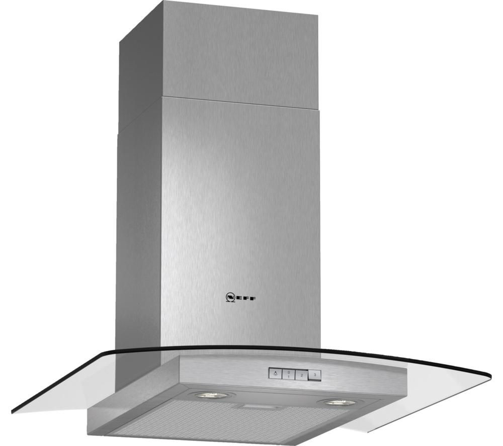 Chimney Hoods Installed ~ Neff cm chimney cooker hood knees home and electrical