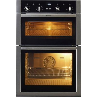 Neff-Double-Electric-Oven