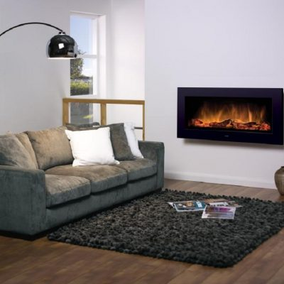 SP16 - Optiflame - Wall mounted - Fire