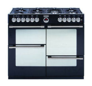 Stoves-Sterling-R100DFTBLK-444440790