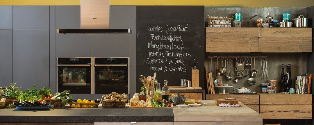Kitchen Appliances: From Functional to Fantastic