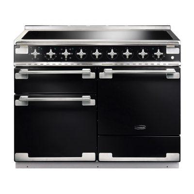 Rangemaster Range Ovens Online - Rangemaster 110cm Elise Induction Gloss Black