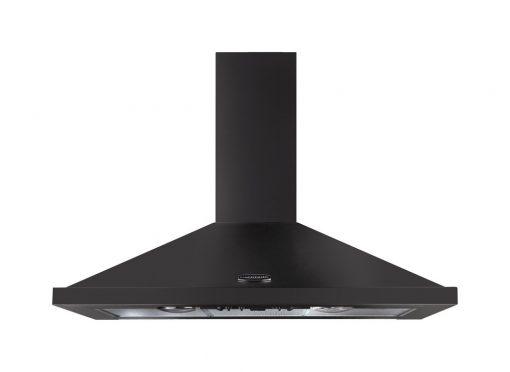 Slate hood chimney RANGEMASTER