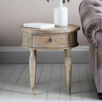 Ivy_Round_1_Drawer_Side_Table_HJHome