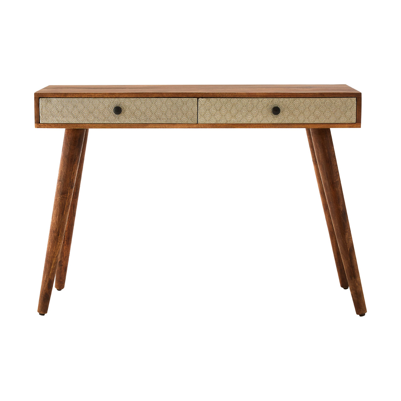 Zara Sofa Table: Zara Console Table With 2 Drawers. Knees Home And Electrical