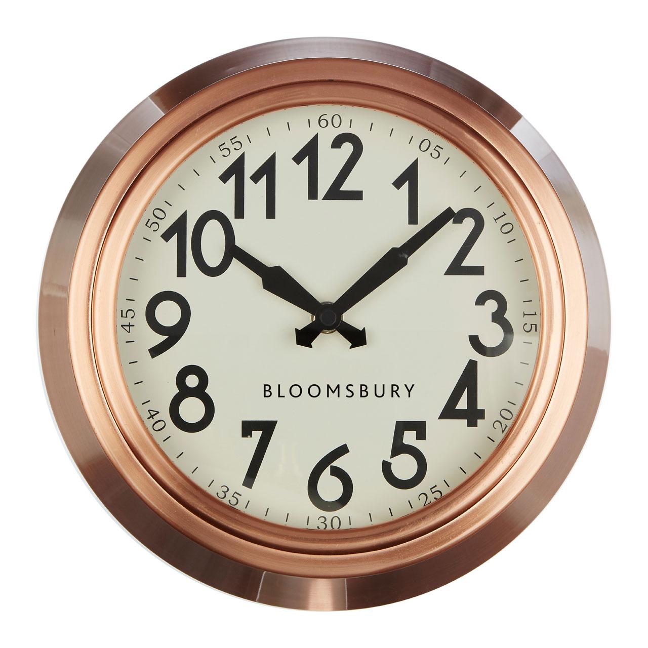 Image of Bloomsbury Wall Clock