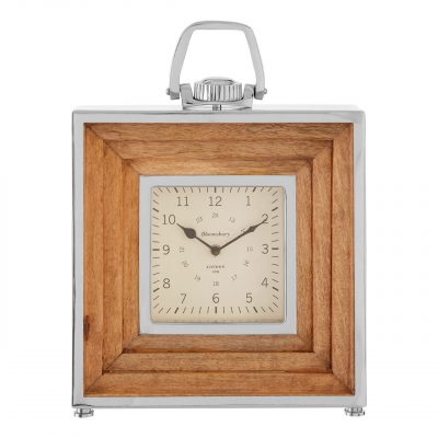 Hampstead_Mantle_Clock_HJHome