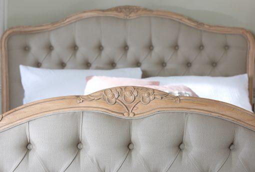 upholstered_wood_bedstead_knees_Shops_Trowbridge_online