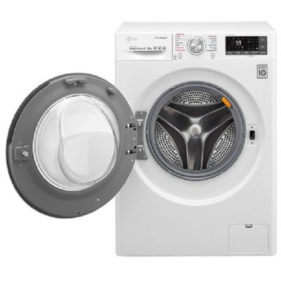LG-F4J8FH2W-Washer-Dryer