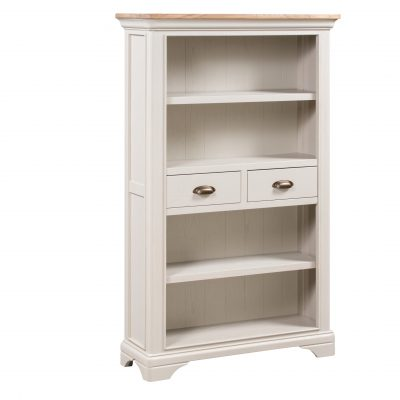 Lottie_Painted_5ft_Bookcase_HJHome