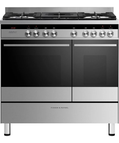 OR90L7DBGFX1-Fisher&Paykel-RangerCooker