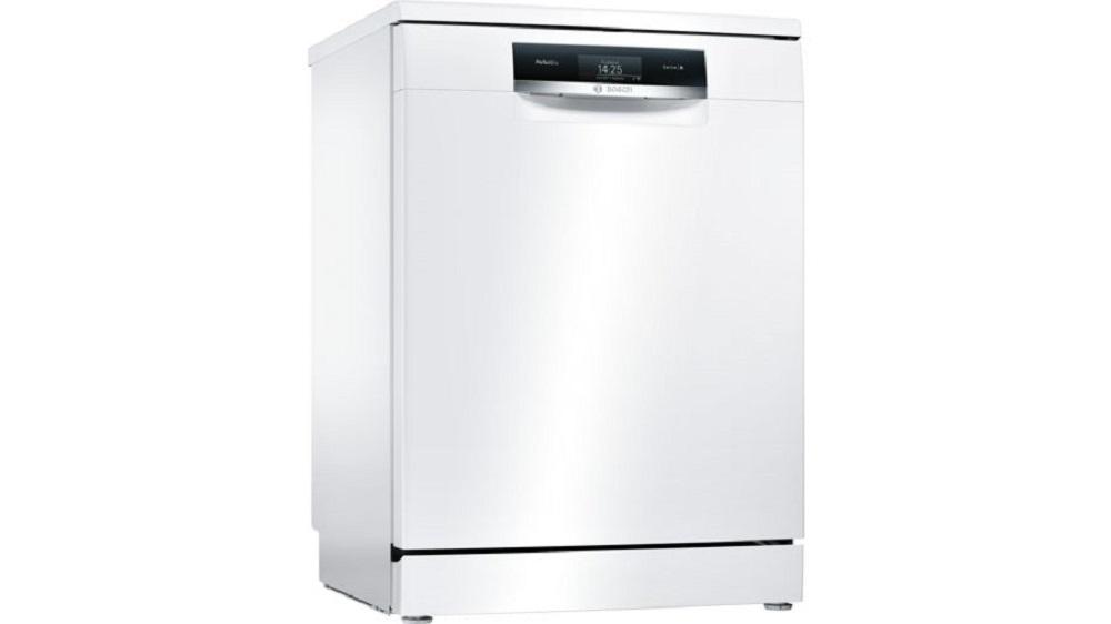 Bosch Dishwasher with PerfectDry SMS88TW06G