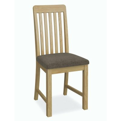 Nancy Chair-vertical slat