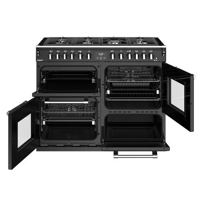 STOVES-111111917-S1100DF DX-BLK