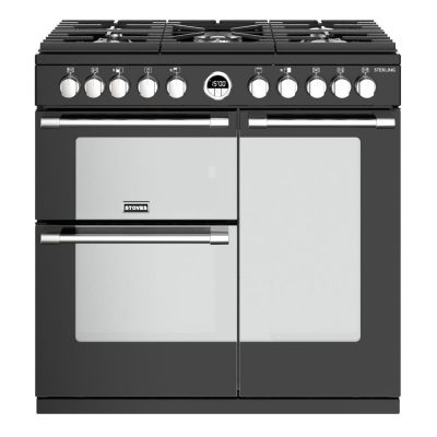 STOVES-444444481-S900DF-STERLING-BLK