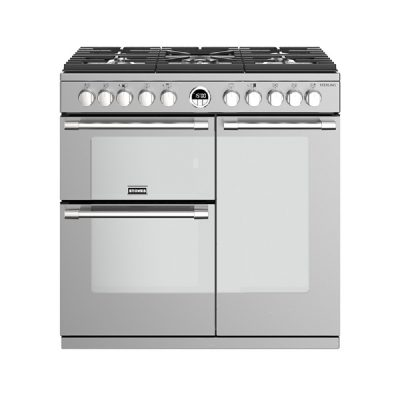 STOVES-444444482-S900DF-STERLING-SS
