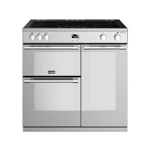 STOVES-444444488-S900EI-STERLING-SS