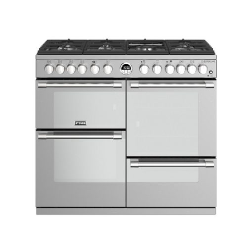 STOVES-444444492-S1000DF-STERLING-SS