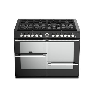 STOVES-444444501-S1100DF-STERLING-BLK