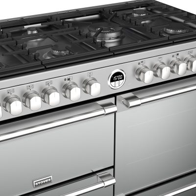 STOVES-STERLING-DELUXE-110DF-SS-2