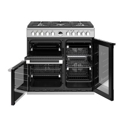 STOVES-STERLING DELUXE-444444934-DF-GTG-SS