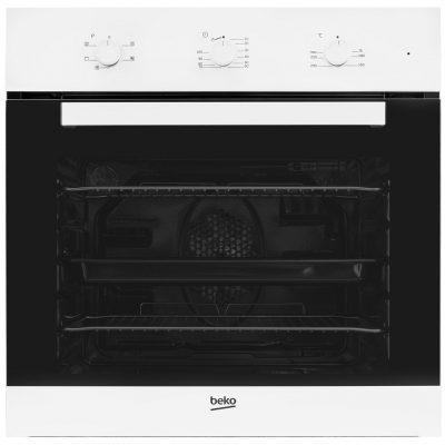 BEKO-SINGLE-FAN-OVEN-CIF71W